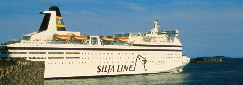 ms Silvia Regina