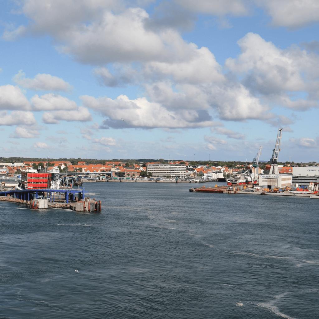 Frederikshavn 2016