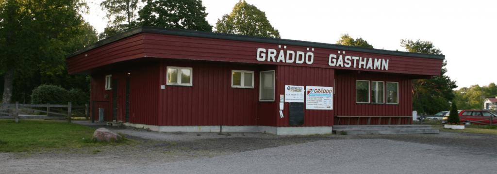 Gräddö Kuva: Jani Nousiainen
