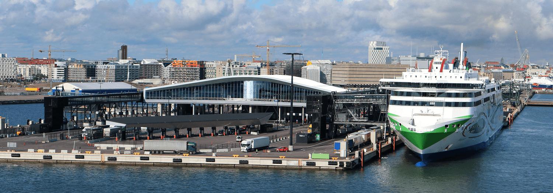 Helsinki Länsiterminaali 2