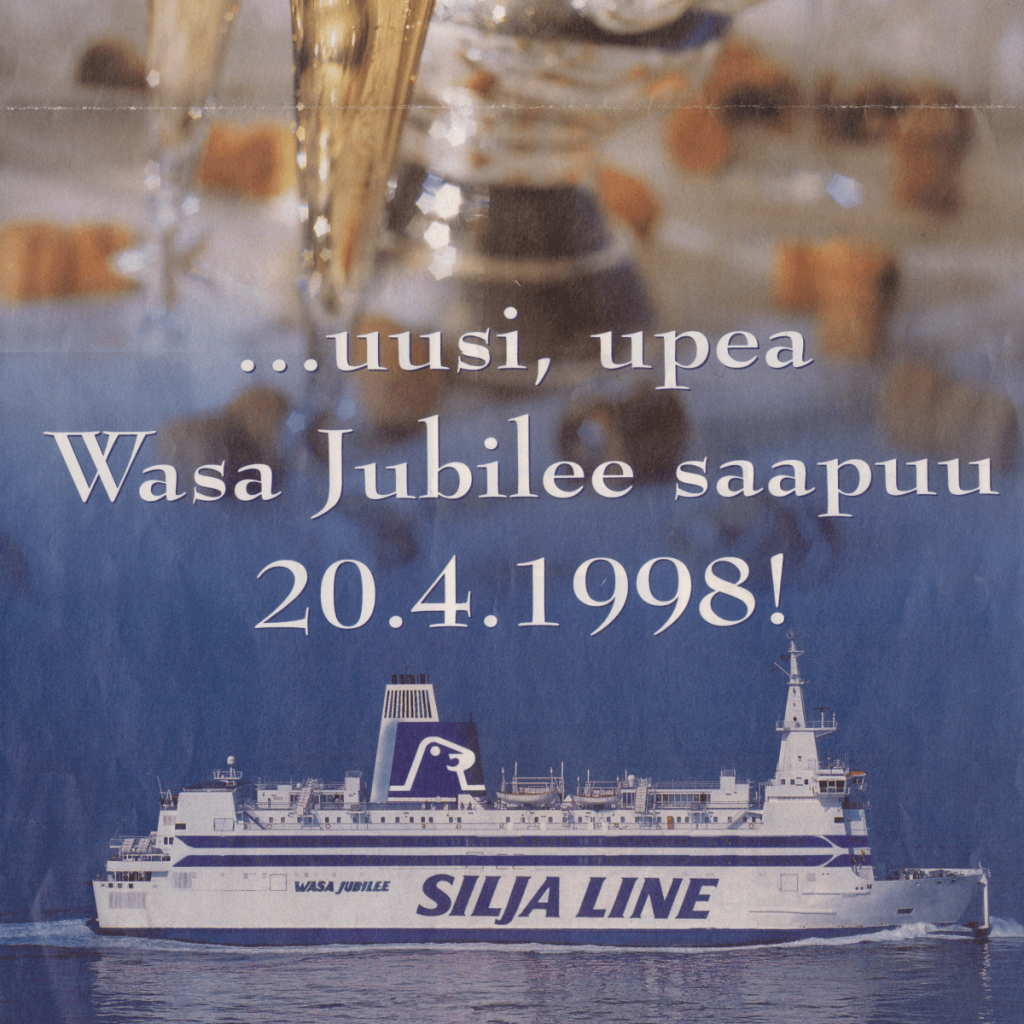 Wasa Jubilee