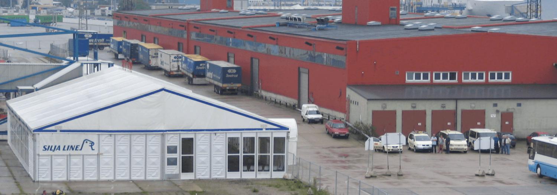 Rostock-Silja