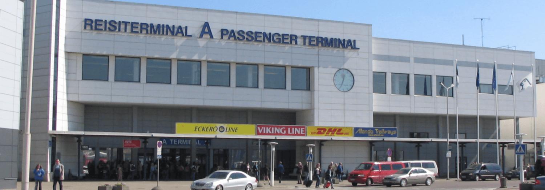 Tallinna A-terminaali