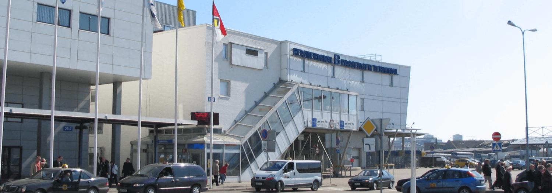 Tallinna B-terminaali