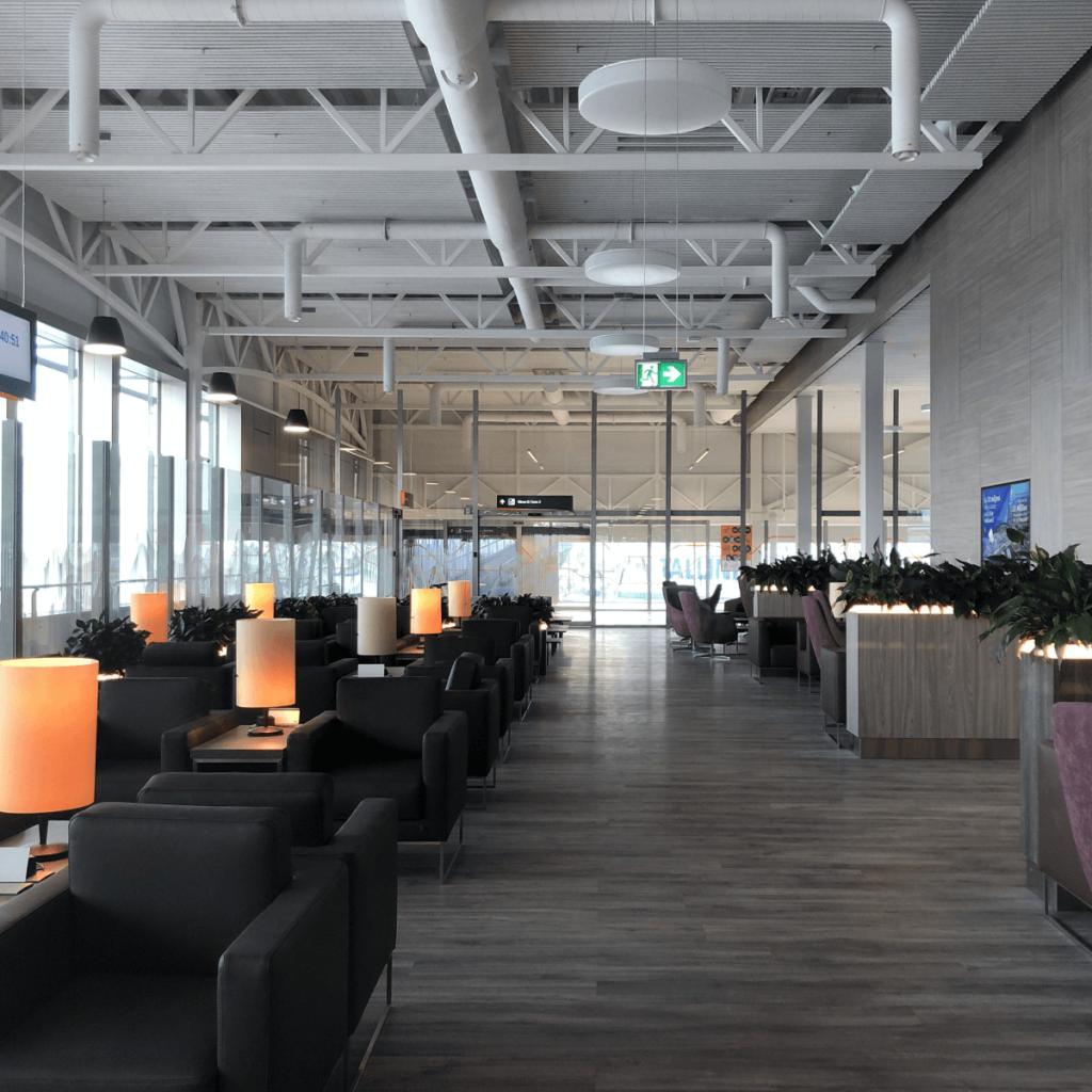 Tallinna D-terminaali 2020