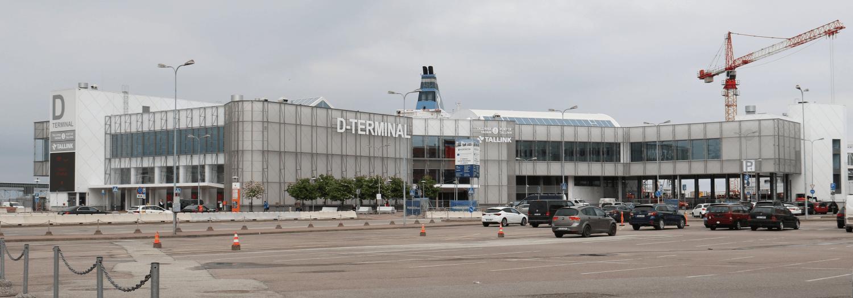 Tallinna D-terminaali