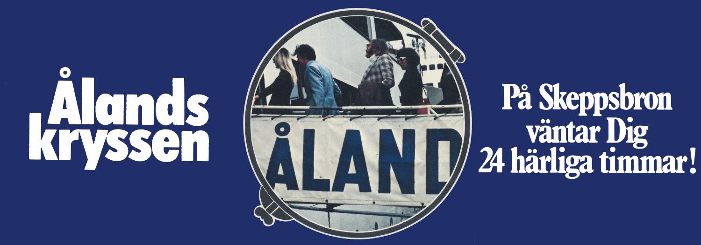 Ålands kryssen