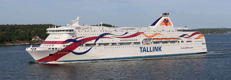 Baltic Queen 2021